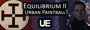 Equilibrium 2 | Urban Paintball