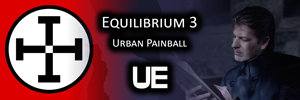 Equilibrium 3 | Urban Paintball