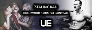 Stalingrad | Bullswood Skirmish Paintball