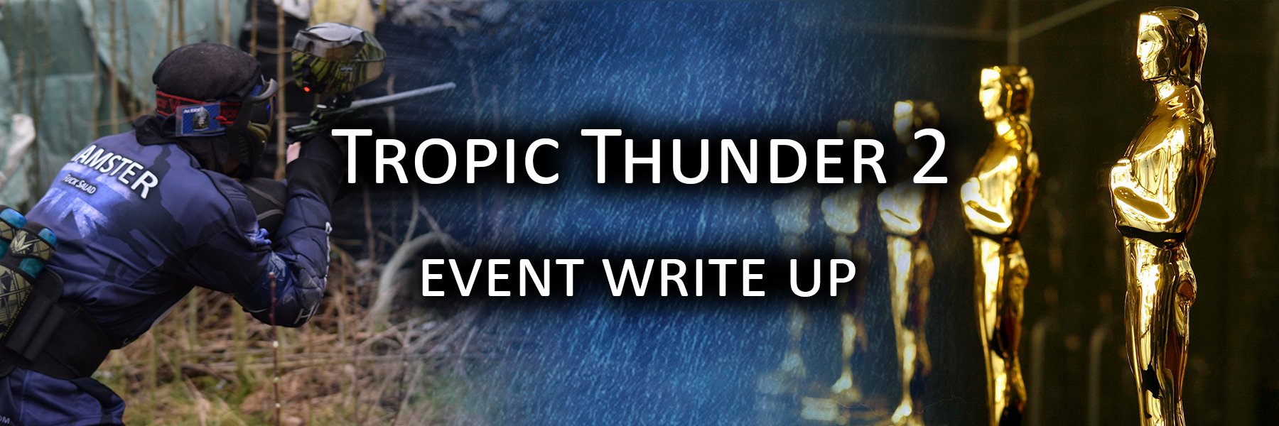 Tropic Thunder Event Writeup
