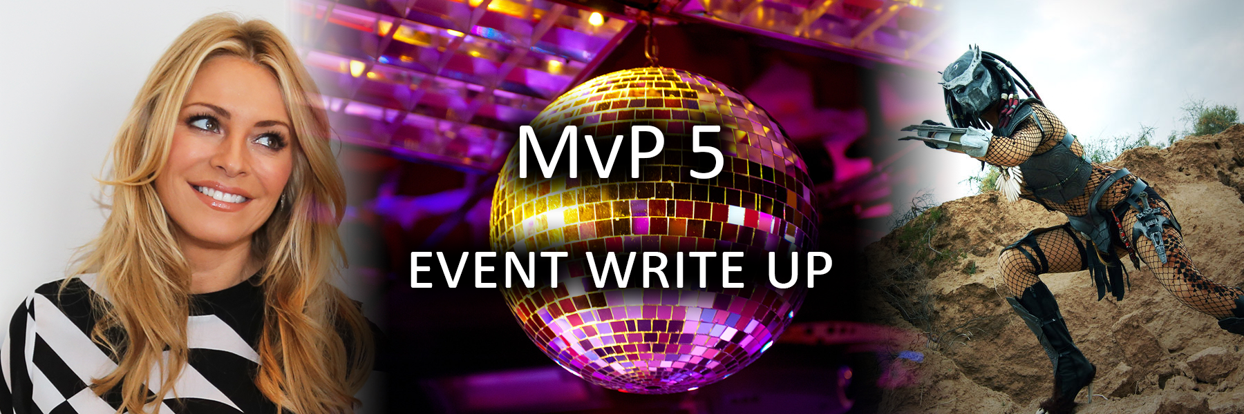 MvP5 Event Writeup