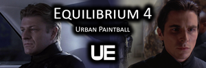 Equilibrium 4 | Urban Paintball