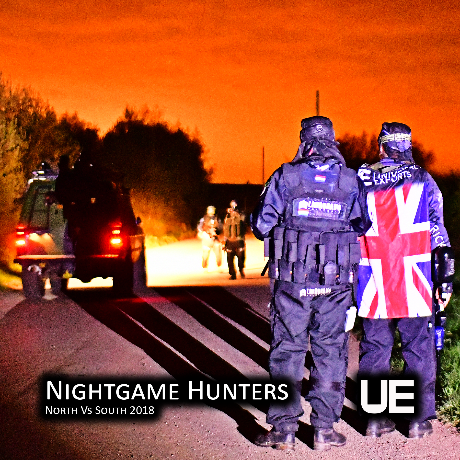 Nightgame Hunters