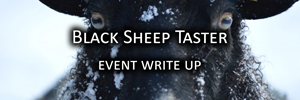 Black Sheep Writeup