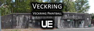 Veckring | Veckring Paintball