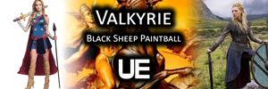 Valkyrie | Black Sheep Paintball