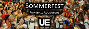 Sommerfest | Paintball Adventure