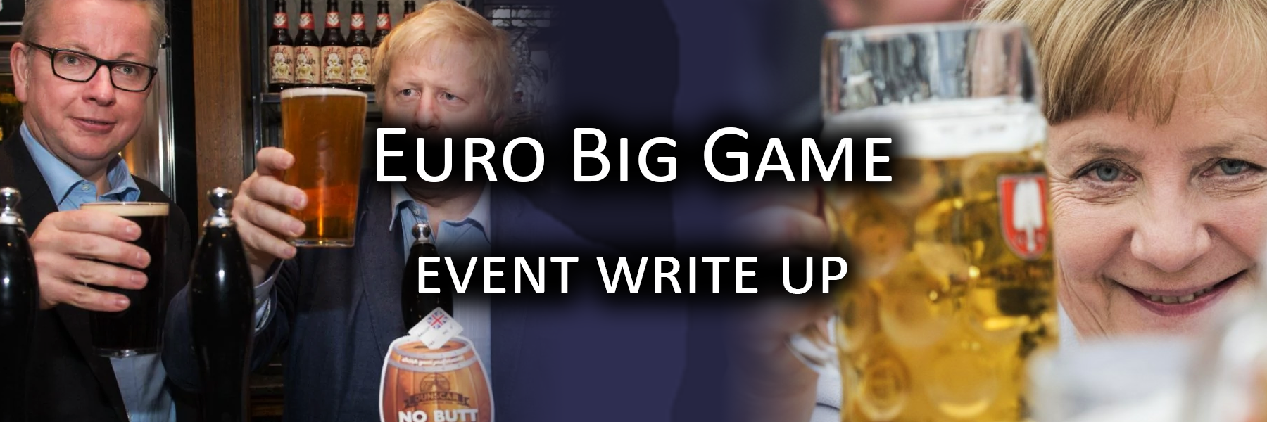 Euro Big Game writeup