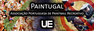 Paintugal | Associação Portuguesa de Paintball Recreativo